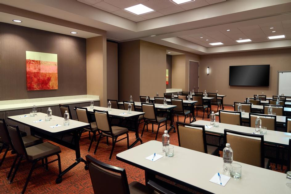 Gathering Room II Meeting Space Thumbnail 1
