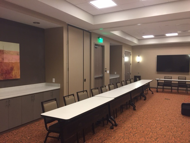 Gathering Room II Meeting Space Thumbnail 2