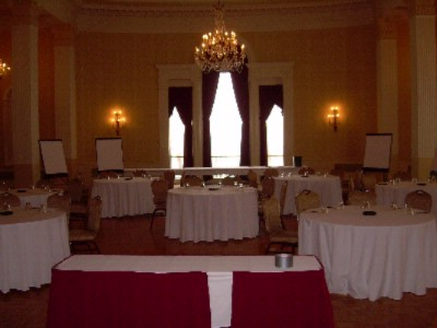 Garden Ballroom Meeting Space Thumbnail 2