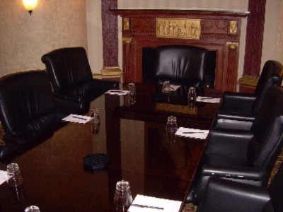 Photo of Directors Room