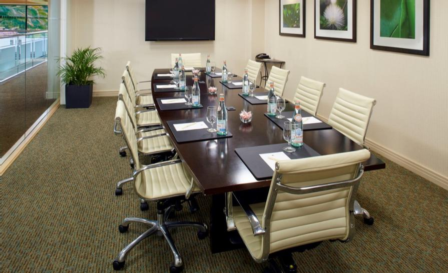 Photo of Maile Boardroom