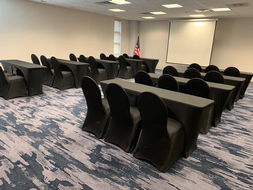 Photo of 2nd Floor Private Event and Meeting Room