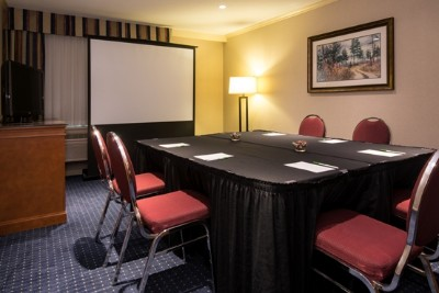 Photo of Cambie Room