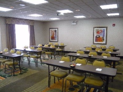Photo of Best Western Oak Forest Meeting & Event Room