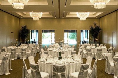 Photo of Bernstein Jr Ballroom