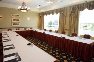 Photo of Conference Room II