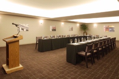 Executive Meeting Room Meeting Space Thumbnail 1