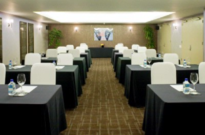 Executive Meeting Room Meeting Space Thumbnail 3