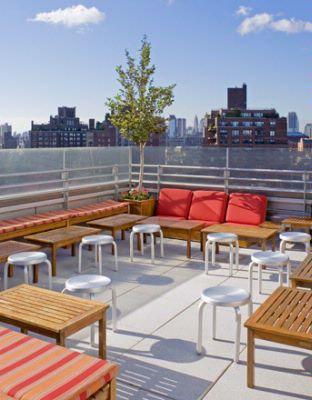 Photo of Rooftop (Loft, Terrace & Garden)