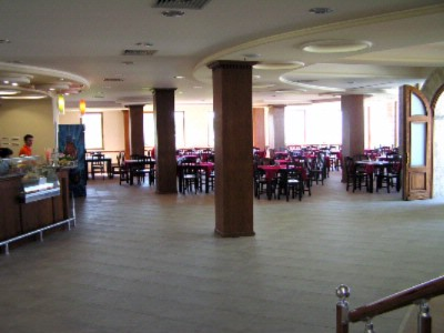 Photo of Restaurant Hall Room