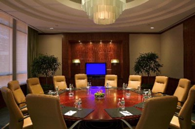 Photo of Hopkins Boardroom
