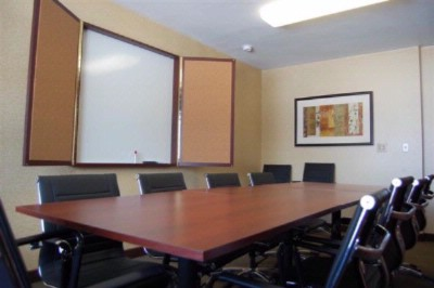 Photo of Bridgeview Board Room