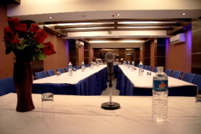 Photo of Le Confernce