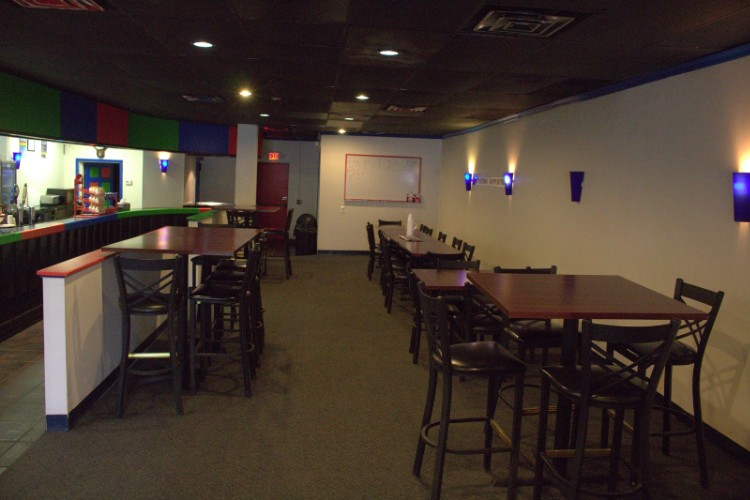 Photo of The cafe at Playdate4kids
