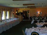 Photo of Back End Dining Room