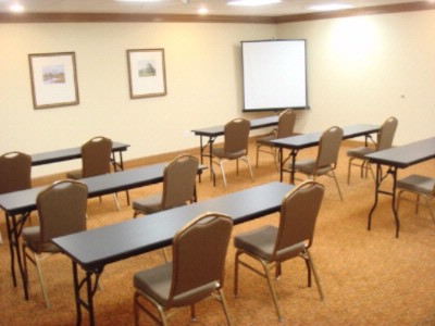 Photo of Meetng Room