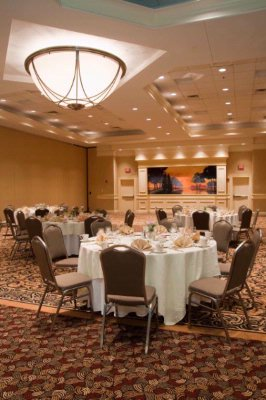 Photo of Illinois Ballroom (Rooms A-G)