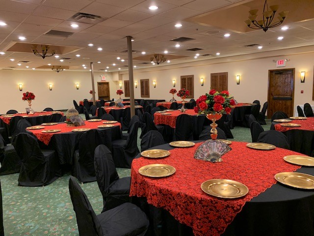 Photo of Riverpark Ballroom