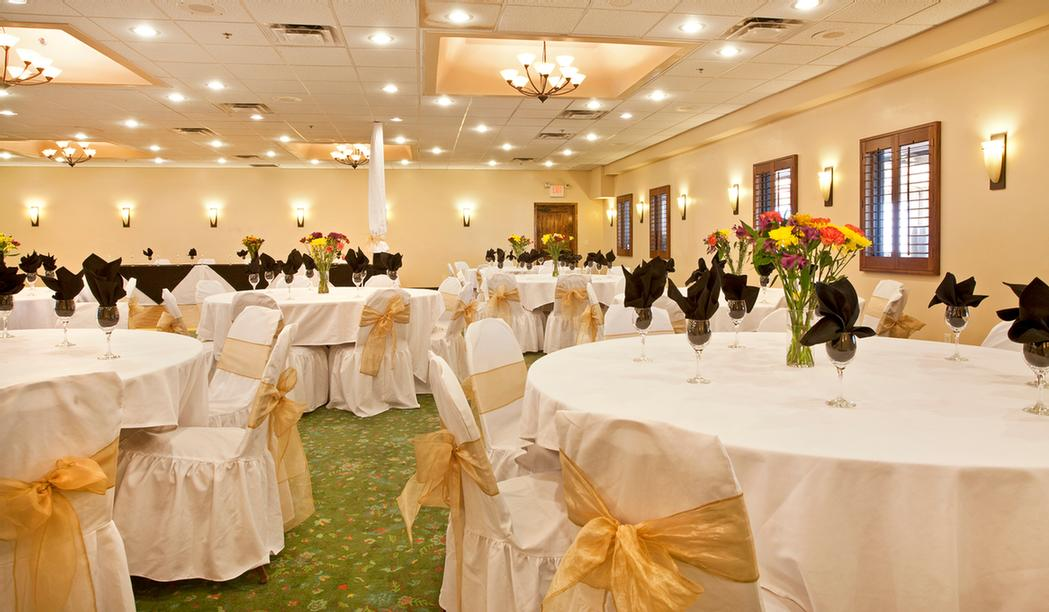 Photo of Cactus Ballroom