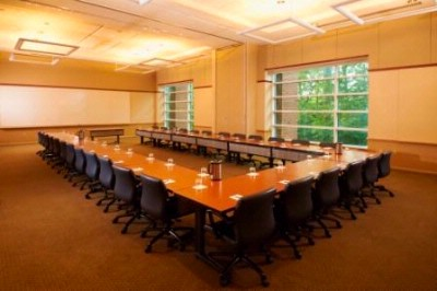 Photo of Executive Conference Room