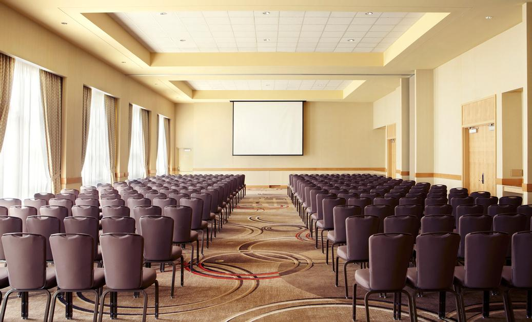 Lindbergh Ballroom ABCD Meeting Space Thumbnail 1