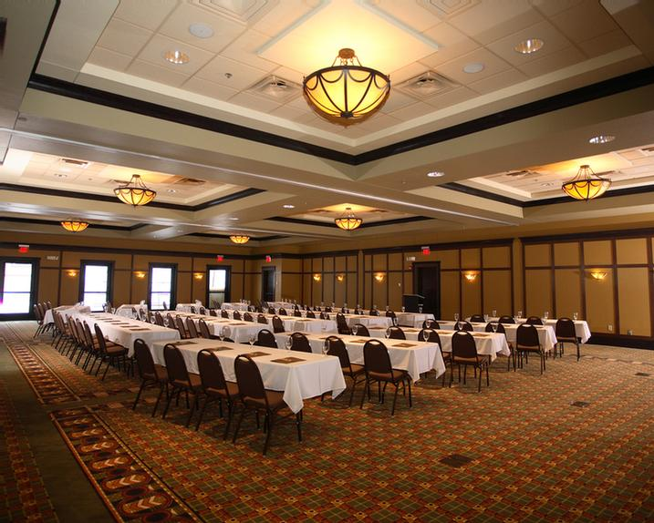 Photo of Walker Bay Ballroom