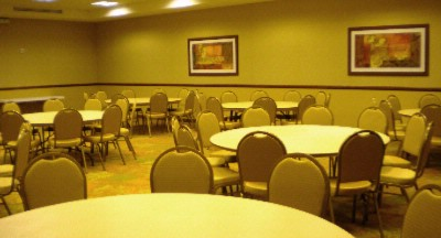 Crown Ballroom Meeting Space Thumbnail 1