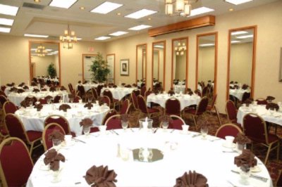 Foxcroft Ballroom Meeting Space Thumbnail 2