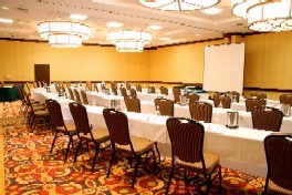 Photo of Deerbrook Ballroom