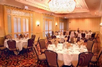 Photo of Lake Forest Ballroom