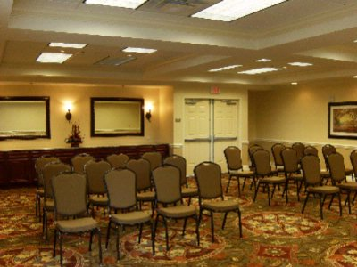 Photo of Amana Meeting Room