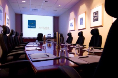 Photo of The Executive Boardroom