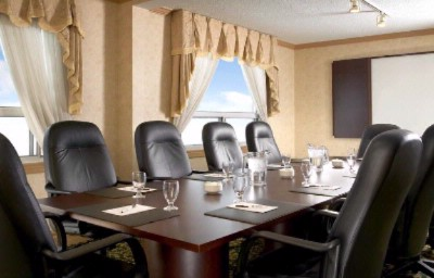 Photo of Maple Executive Boardroom
