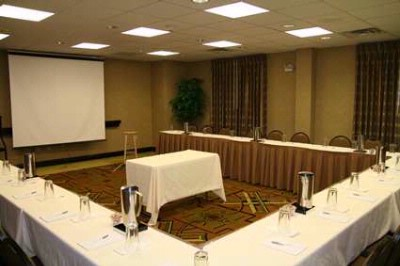 Photo of Palomino Room