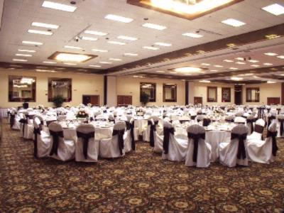 Photo of Conference Center Ballroom
