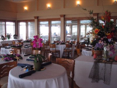 Photo of Oceanfront Private Banquet Room