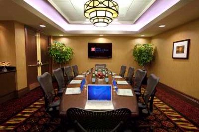 Photo of Monarch Boardroom