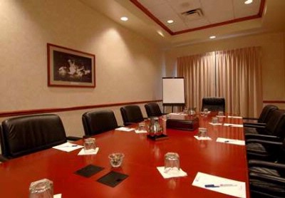 Photo of Muskoka Boardroom