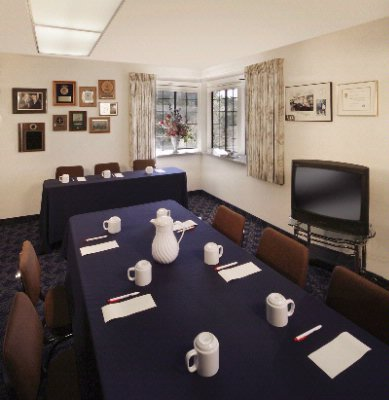 Photo of Presidents Suite