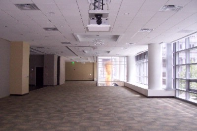 Photo of Roberts Tower Ballroom C