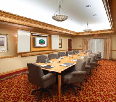 Photo of Starr Board Room
