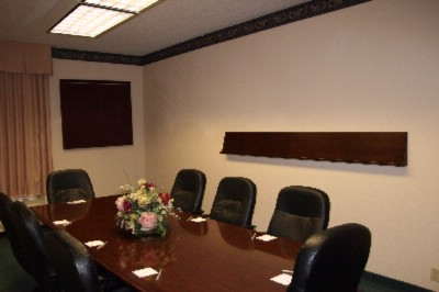 The Board Room Meeting Space Thumbnail 1