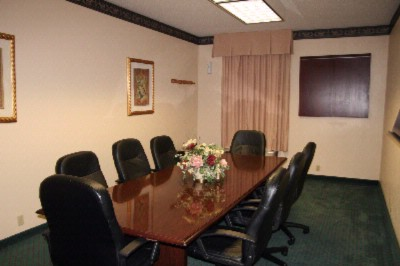 The Board Room Meeting Space Thumbnail 3