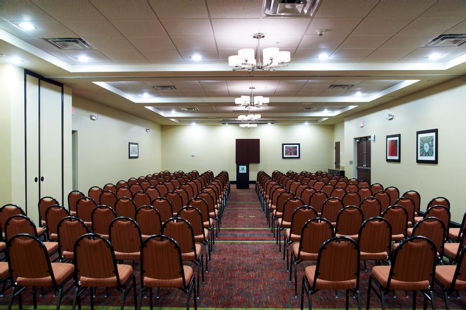 Photo of Jefferson Ballroom
