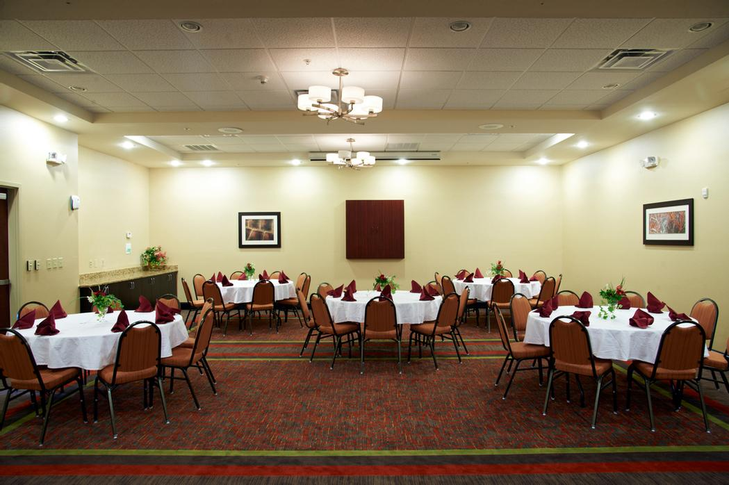 Photo of Jefferson 1 Ballroom