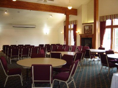 Photo of Bauernstube Banquet Room