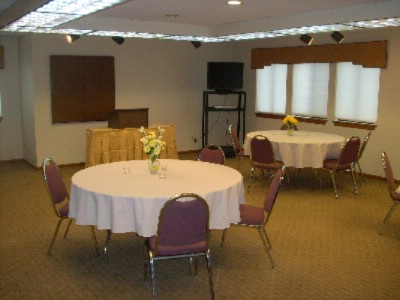 Photo of Greentree Conference Room