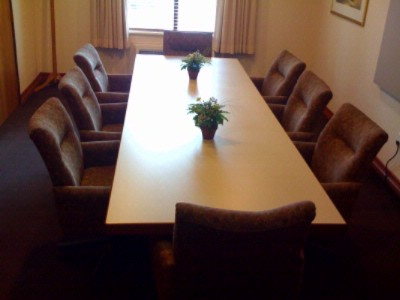 Wingate Board Room Meeting Space Thumbnail 2