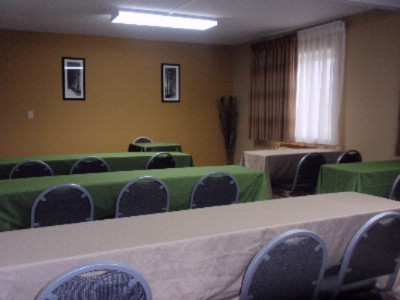 Photo of Meeting and Hospitality Room