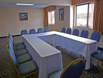 Photo of Bentley Room